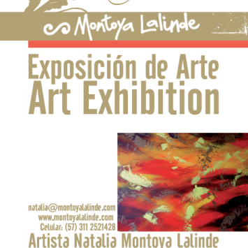 Expo cartagena Bantu hoja Pendon